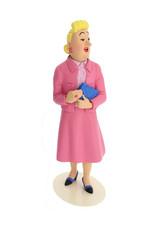 Tintin Tintin ( Musée Imaginaire Collection  ) The Castafiore