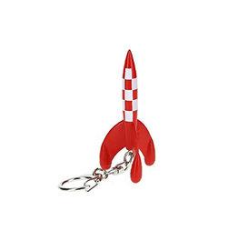 Tintin Tintin ( Keychain ) Rocket