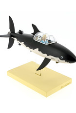 Tintin Tintin ( The Icons ) Shark Submarine