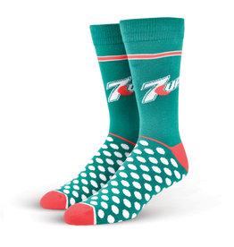 7up ( Cool Socks )