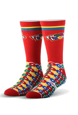 Froot Loops ( Cool Socks Sock )