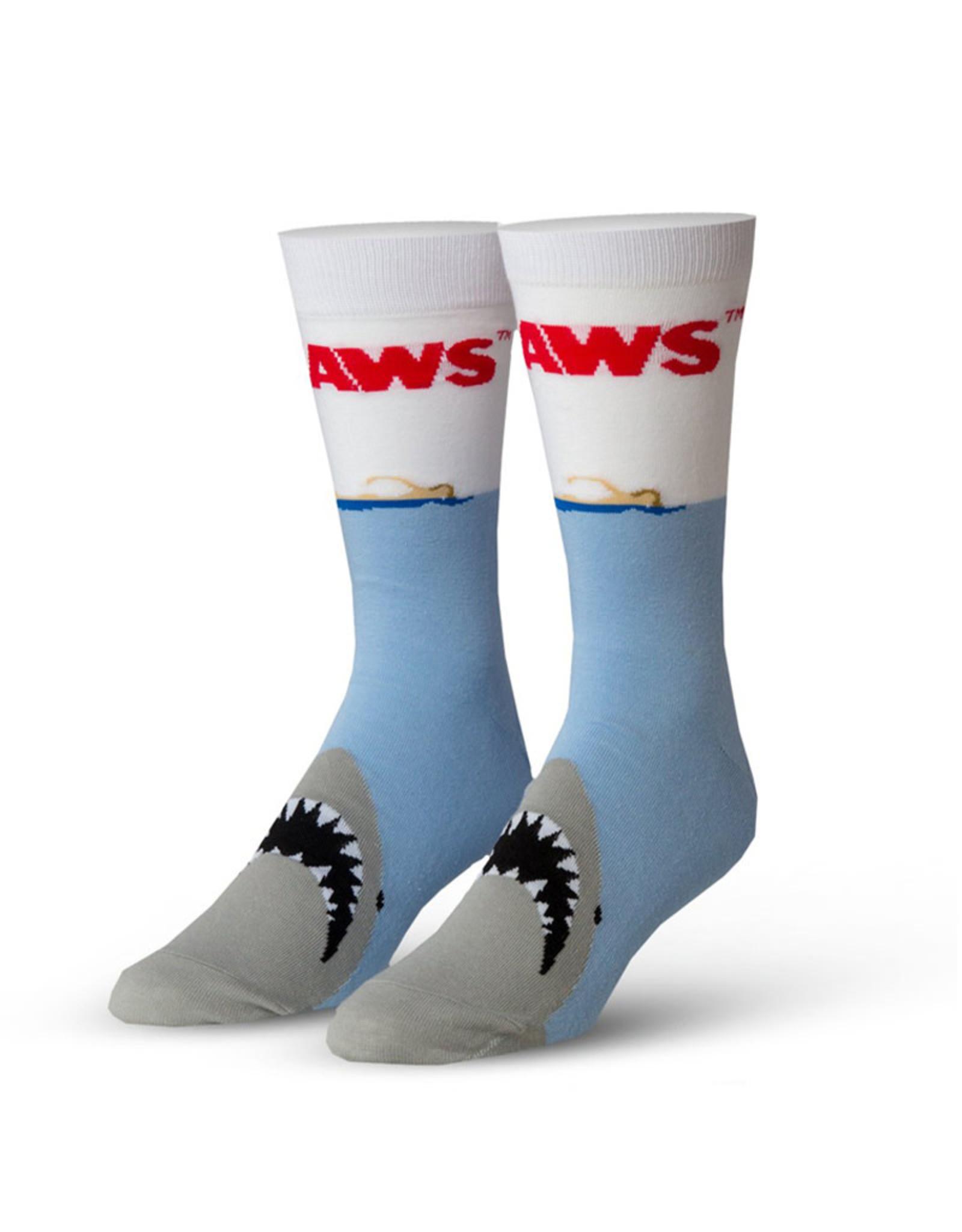 Jaws ( Cool Socks Sock )