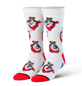 Tony le tigre  ( Cool Socks ) Kellogg's