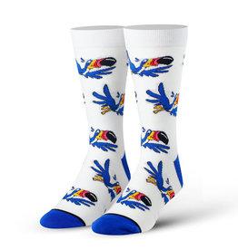 Kellogg's ( Cool Socks Sock ) Toucan