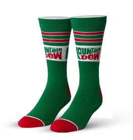 Mountain Dew ( Cool Socks )
