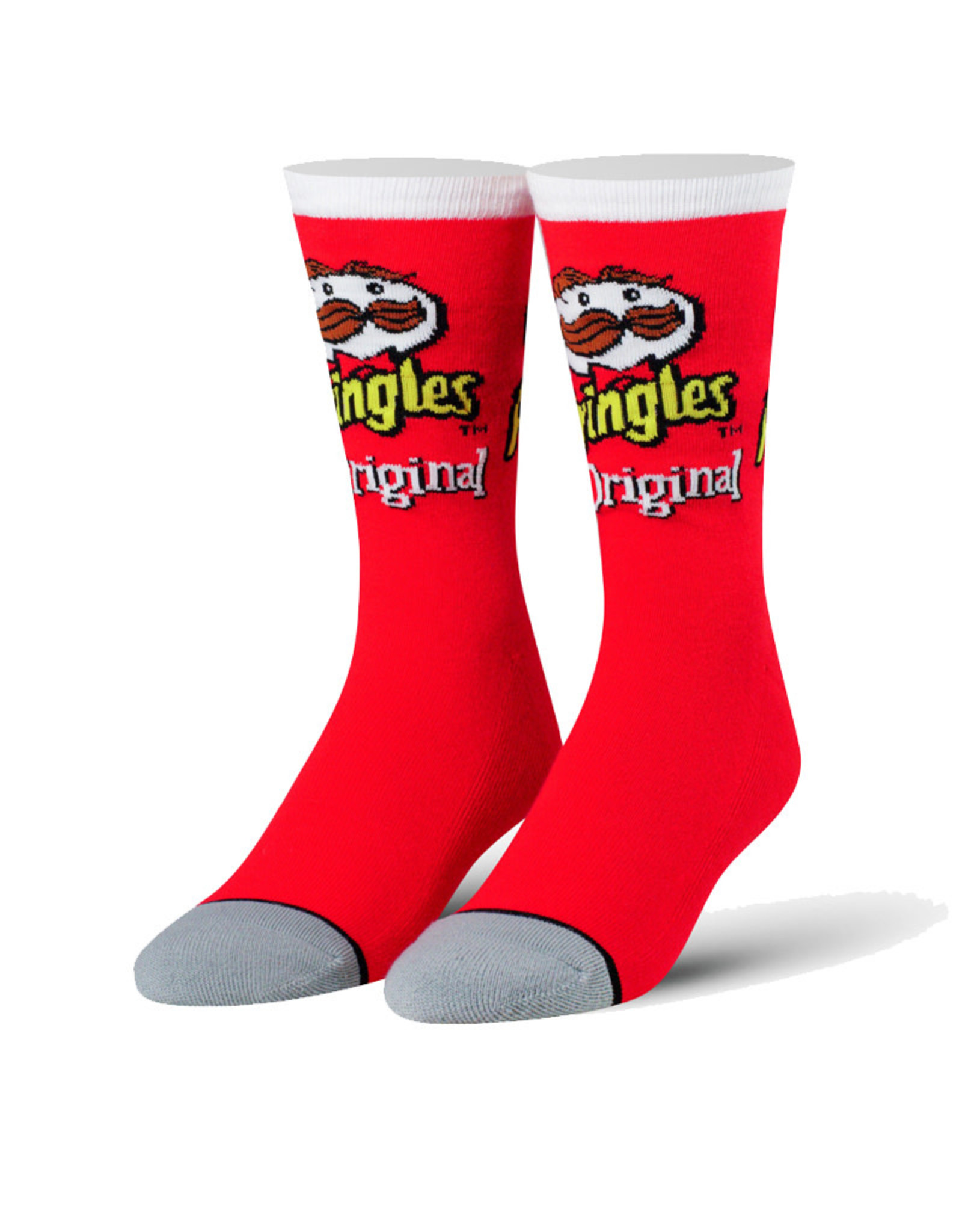 Pringles ( Cool Socks Sock ) Original