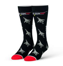 Top Gun ( Cool Socks Sock )