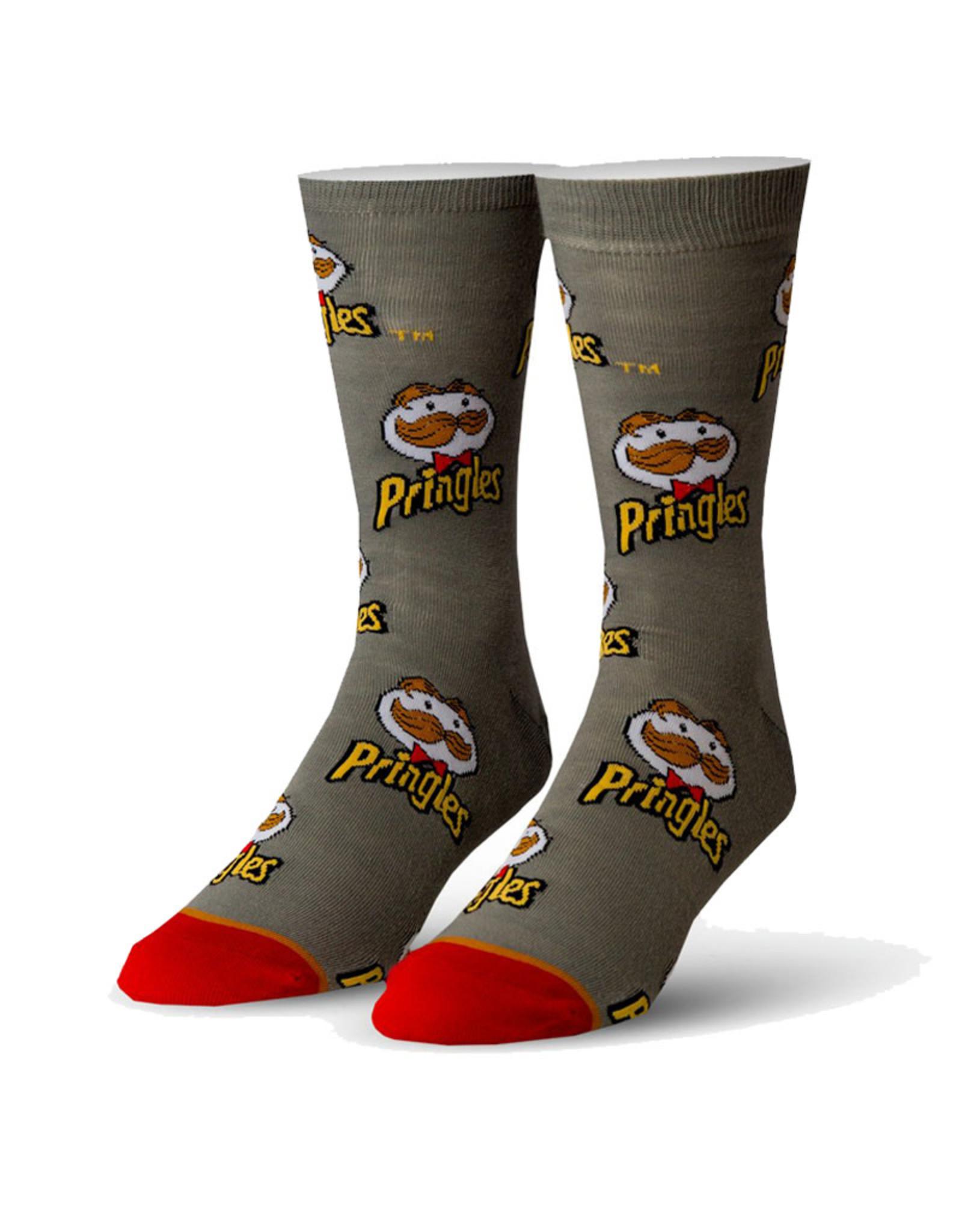 Pringles ( Cool Stocks Sock )
