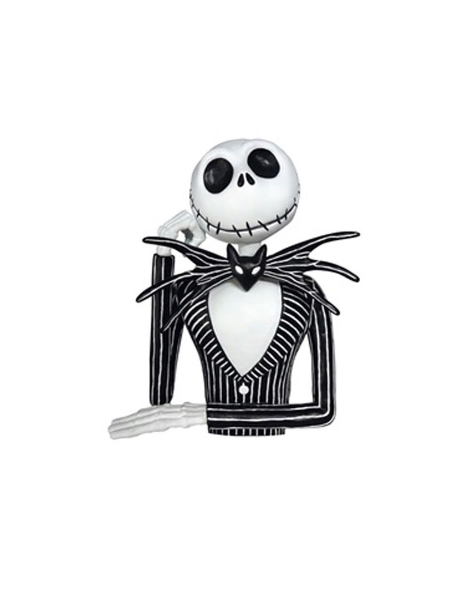 The Nightmare Before Christmas Jack ( Bust bank ) The nightmare before christmas
