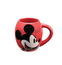 Disney Disney ( tasse ovale ) Mickey