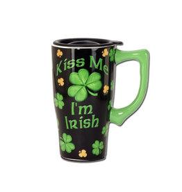 Irish ( Tasse de Transport )
