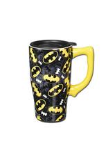 Dc comics Dc Comics ( Tasse de Transport en Céramique ) Batman Logo