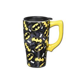 Dc comics Batman logo ( Tasse de Transport )