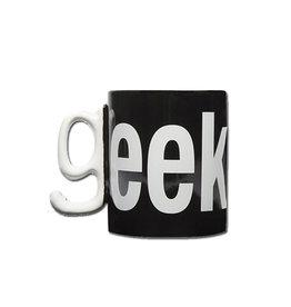 Geek ( tasse )