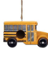 Autobus ( Cabane d'oiseau )