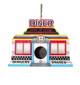 Diner ( Birdhouse )