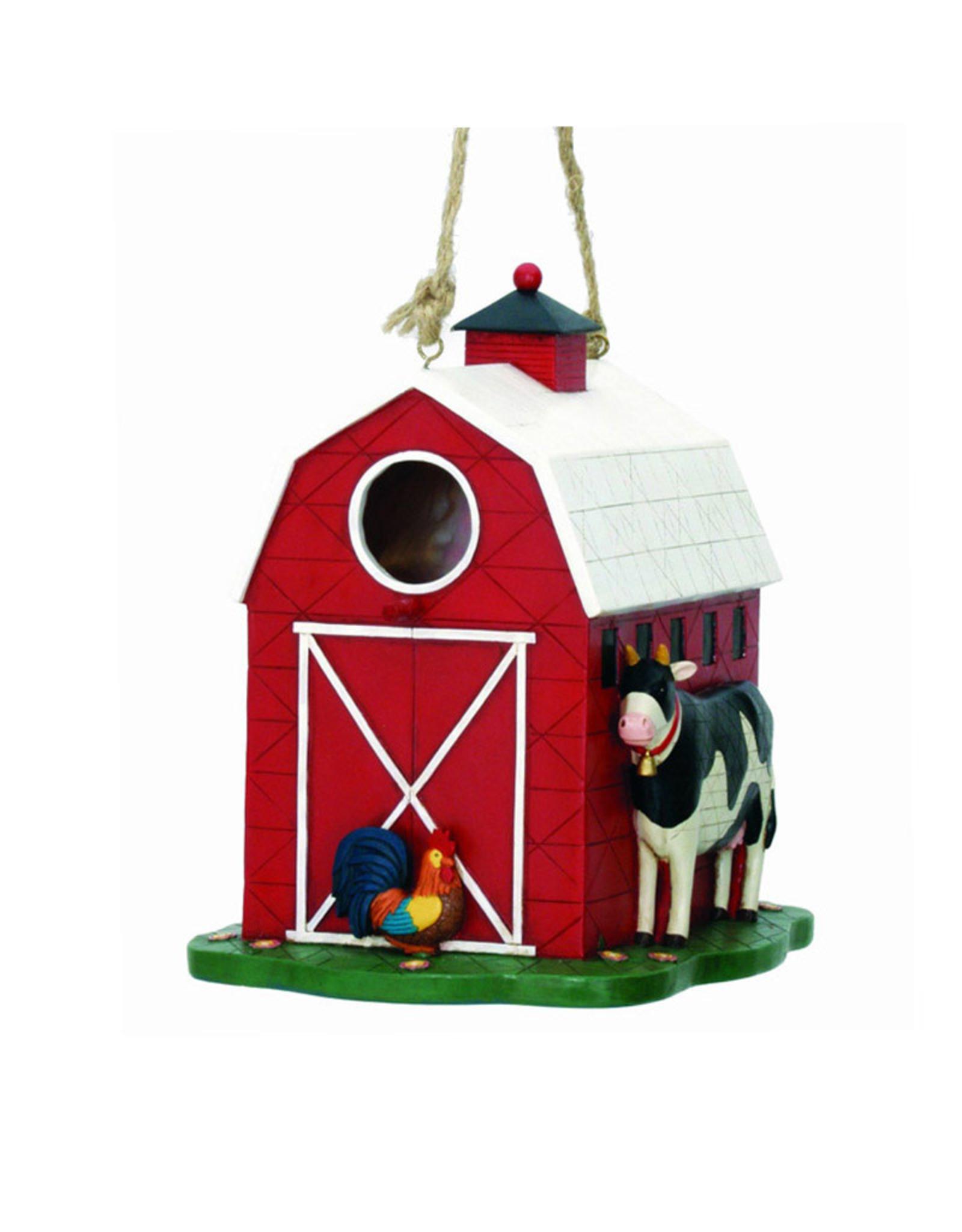 Farm ( Birdhouse )