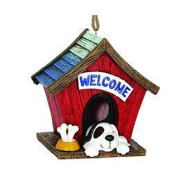 Dog House ( Birdhouse )