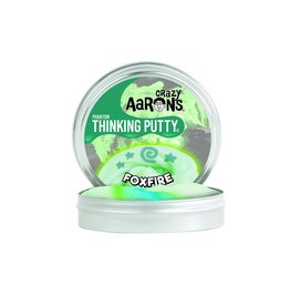 Crazy Aarons Foxfire ( Thinking Putty ) glow charger