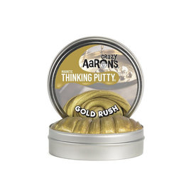 Crazy Aarons Gold Rush ( Thinking Putty ) Magnetique