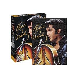 Elvis Elvis ( Casse-tête 1000 mcx )