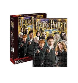 Harry Potter Harry Potter ( Casse tête 1000mcx ) personnages