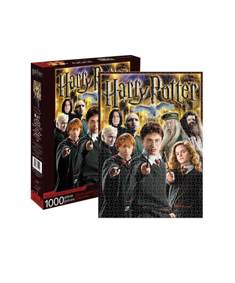 Harry Potter Harry Potter ( Puzzle 1000pcs ) Characters