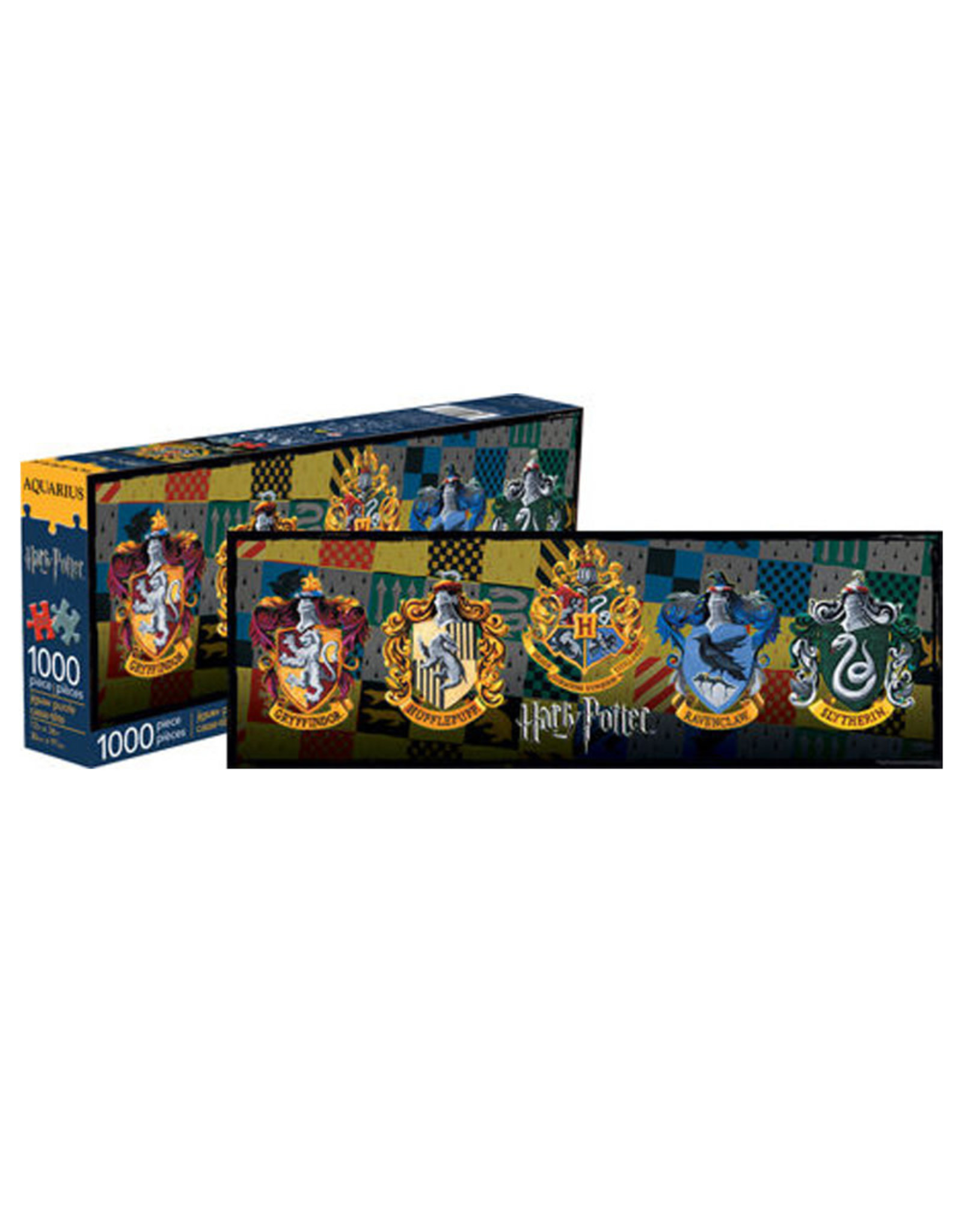 Harry Potter Harry Potter ( Puzzle 1000pcs ) Crests
