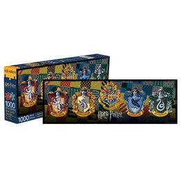 Harry Potter Harry Potter ( Casse tête 1000mcx ) Emblèmes