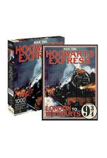 Harry Potter Harry Potter ( Puzzle 1000 pcs ) Hogwarts Express