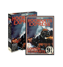 Harry Potter Harry Potter ( Casse tête 1000mcx ) Hogwarts Express