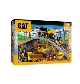CAT ( Casse tête 60mcx )