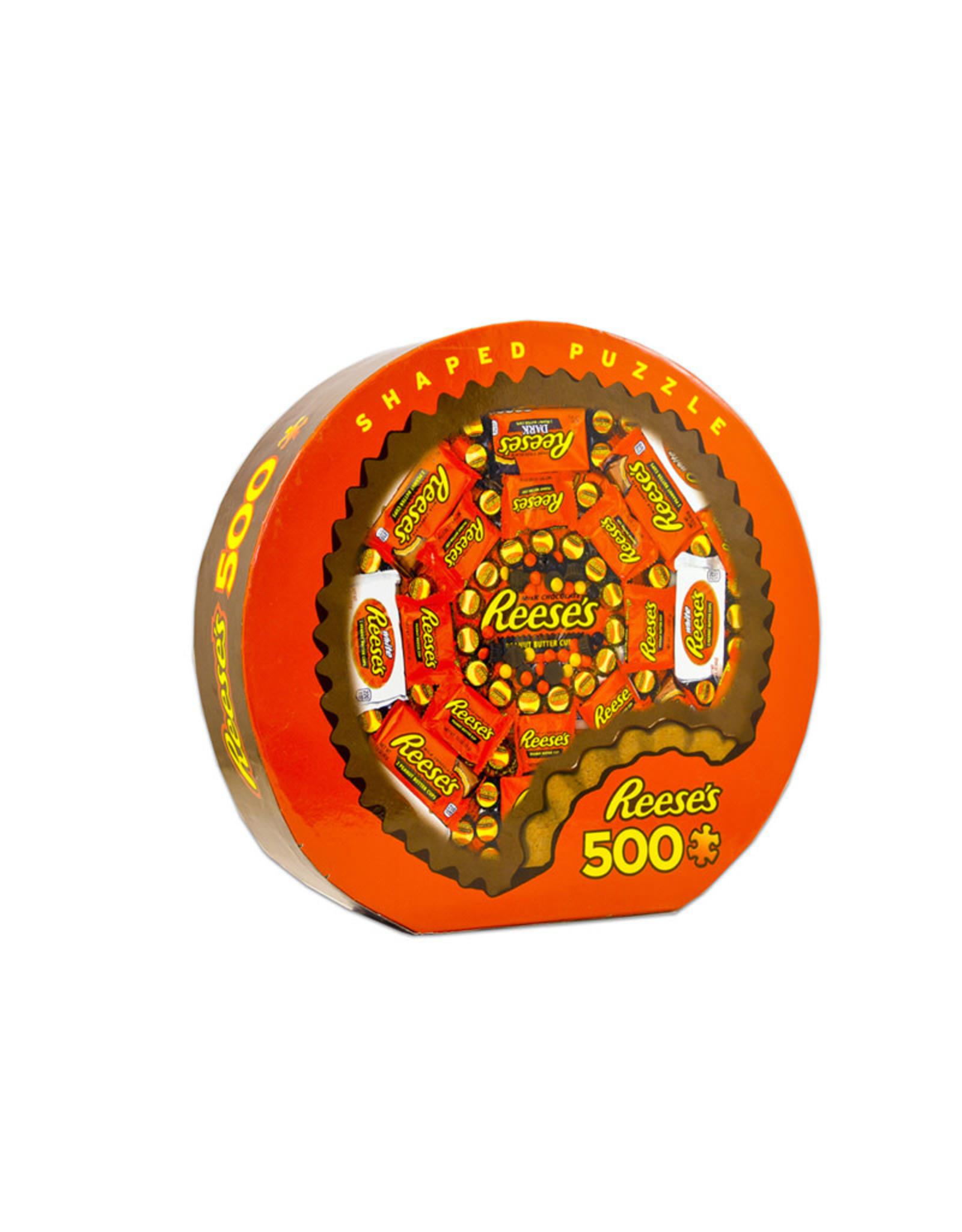 Reeses ( Puzzle 500 pcs )