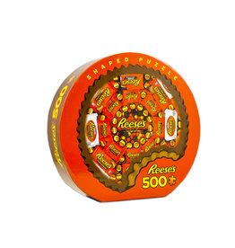 Reeses ( Casse-tête 500 mcx )