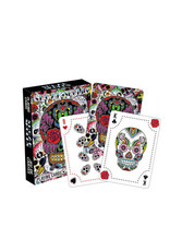 Sugar Skulls ( Playing cards )