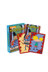 Hey Arnold ( Playing cards  )