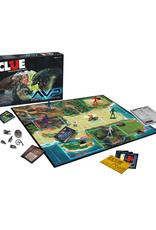 Game of thrones Alien vs Predator ( CLUE  ) version anglaise