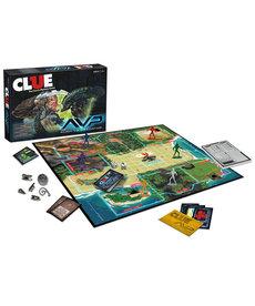 Game of thrones Alien vs Predator ( CLUE  ) english version