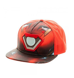Marvel Iron Man ( Casquette )