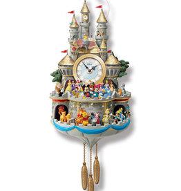Disney Disney ( Horloge animées ) Personnages