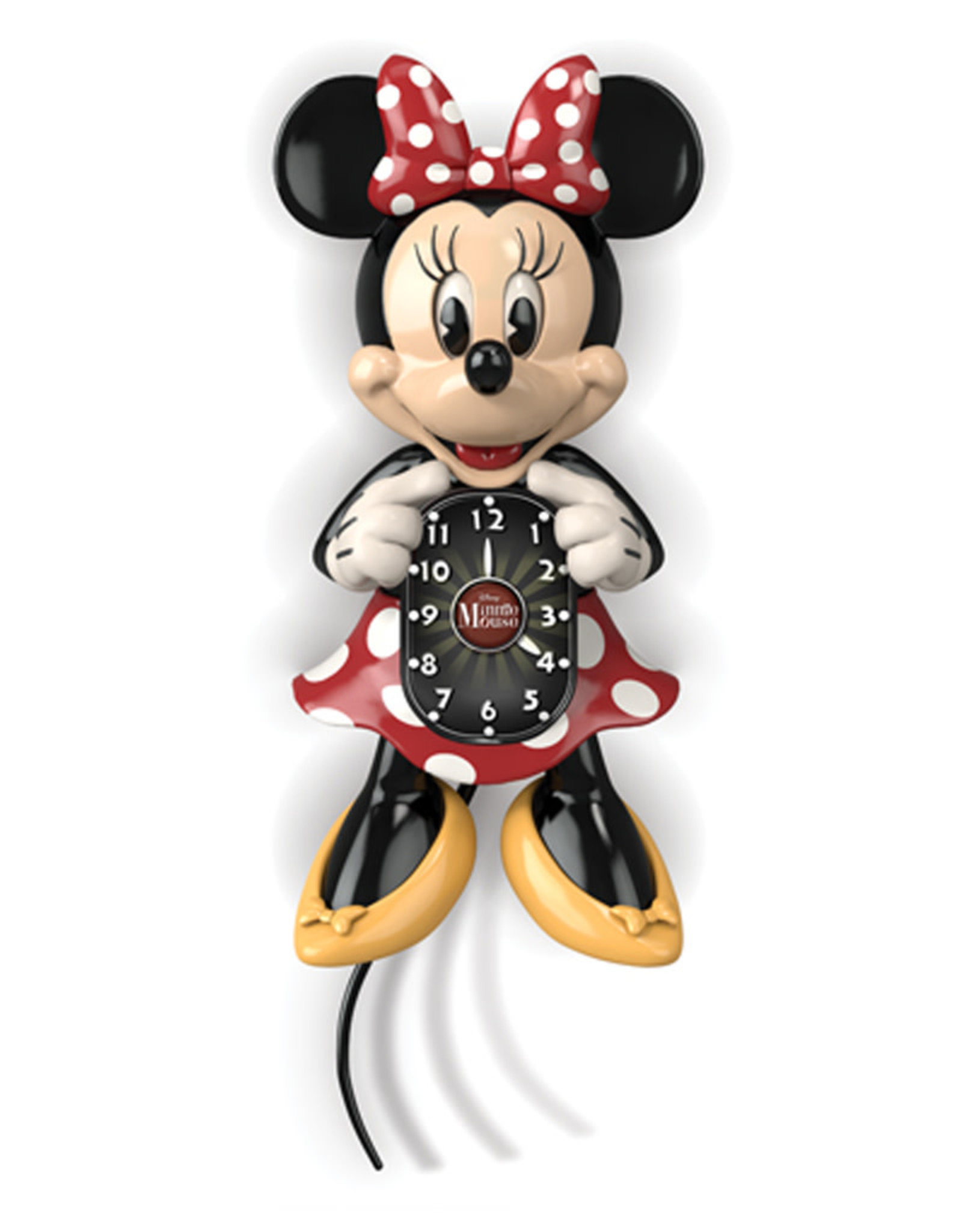 Disney Disney ( Horloge Animée ) Minnie