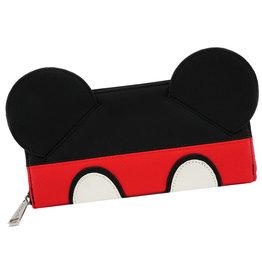 Disney Disney ( Wallet ) Mickey Mouse