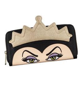 Disney Evil Queen ( porte-feuille ) Loungefly