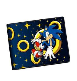 Sonic ( Porte-feuille )