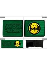 Marvel Marvel ( Wallet ) Iron Fist