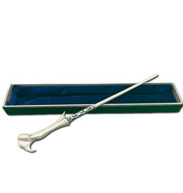 Harry Potter Harry Potter ( Wand )  Voldemort