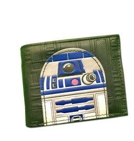 Star Wars Star Wars ( porte-feuille ) R2-D2
