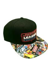 Dc comics Justice League ( Child's cap )