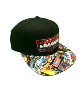 Dc comics Justice League ( Child's cap )