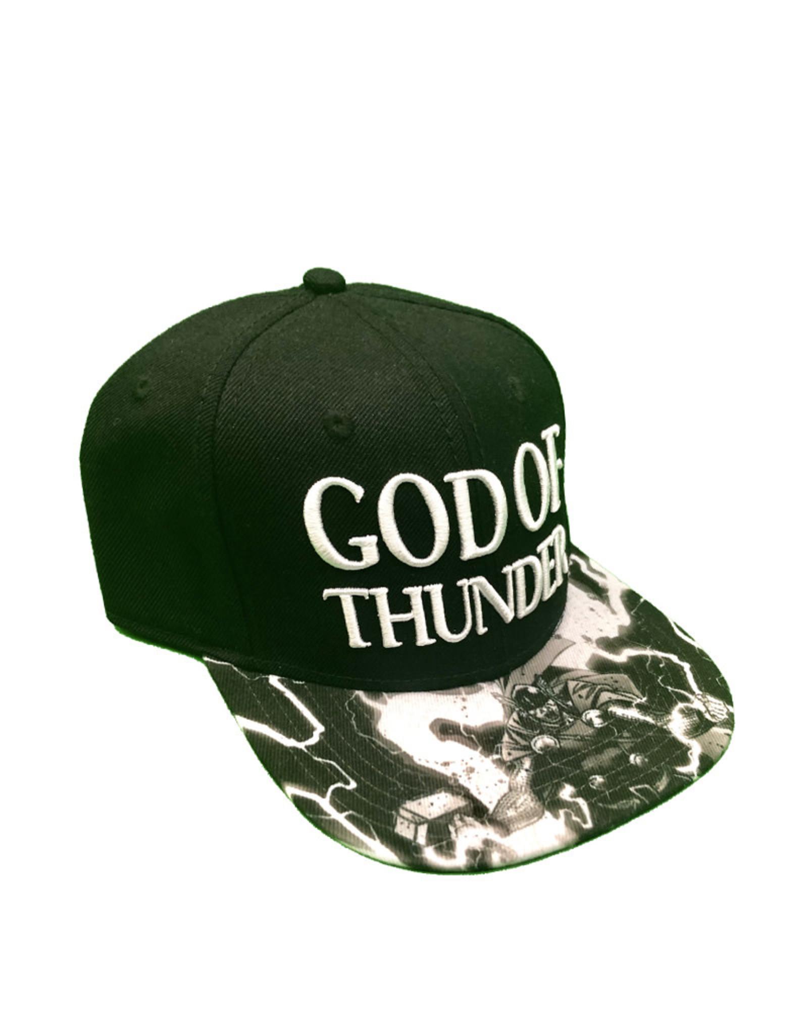 Marvel God Of Thunder ( Cap )